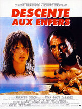 Постер к фильму «Сошествие в ад»
