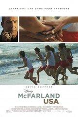 Постер к фильму «МакФарланд»