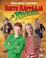 Постер к фильму «Рикки Раппер и Полуночник»