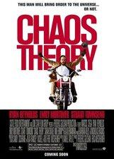 Постер к фильму «Теория хаоса»