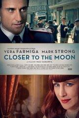 Постер к фильму «Ближе к Луне»