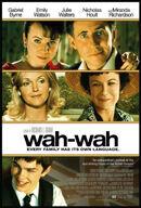 Постер к фильму «Wah-Wah»