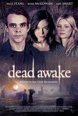 Постер к фильму «Живой мертвец»