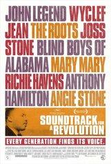 Постер к фильму «Музыка для революции»