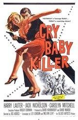 Постер к фильму «Плакса-убийца»