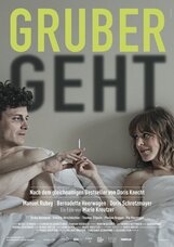 Постер к фильму «Грубер уходит»