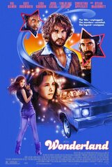 Постер к фильму «Авеню Уандерлэнд»