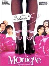 Постер к фильму «Моник»