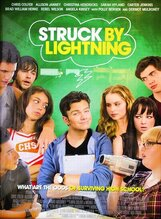 Постер к фильму «Удар молнии»