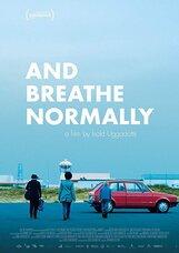 Постер к фильму «Дышите нормально»