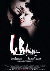 Постер к фильму «Богема»