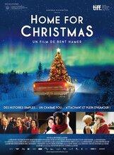 Постер к фильму «Домой на Рождество»