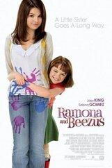 Постер к фильму «Рамона и Бизус»
