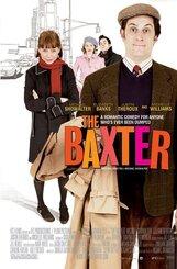 Постер к фильму «Бакстер»