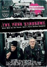 Постер к фильму «Панк-синдром»