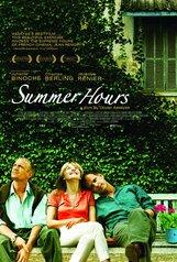 Постер к фильму «Летнее время»