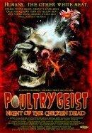 Постер к фильму «Атака куриных зомби»