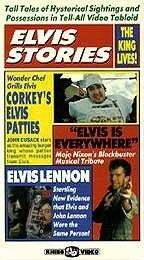 Постер к фильму «Истории Элвиса»