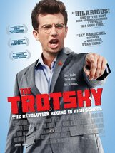Постер к фильму «Троцкий»