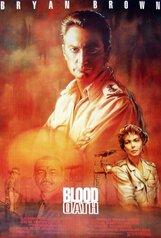 Постер к фильму «Кровавая клятва»