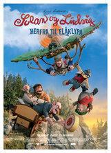 Постер к фильму «Солан и Людвиг: Сырная гонка»