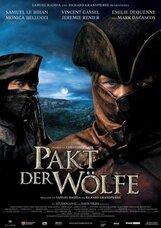 Постер к фильму «Братство волка»