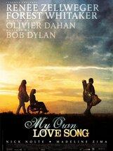 Постер к фильму «Моя любовная песня»