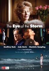 Постер к фильму «Глаз шторма»