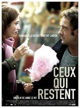 Постер к фильму «Те, кто остаются»