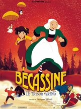 Постер к фильму «Бекассин»