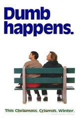 Постер к фильму «Тупой и еще тупее»