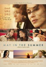 Постер к фильму «Любовь в пустыне»