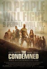 Постер к фильму «Приговоренные»