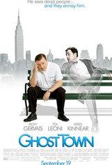 Постер к фильму «Город призраков»
