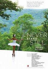 Постер к фильму «Никогда не стойте на месте»