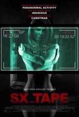 Постер к фильму «Sxtape»