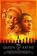 Постер к фильму «Королева Катве»