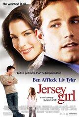 Постер к фильму «Девушка из Джерси»