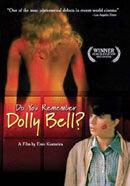 Постер к фильму «Помнишь ли ты Долли Белл?»