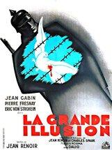 Постер к фильму «Великая иллюзия»