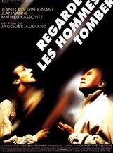 Постер к фильму «Смотри, как падают люди»