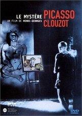 Постер к фильму «Таинство Пикассо»