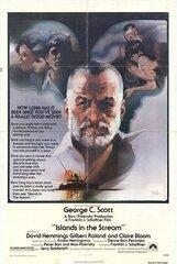 Постер к фильму «Острова в океане»