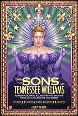Постер к фильму «Сыновья Теннесси Уильямса»