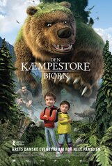 Постер к фильму «Как приручить медведя»