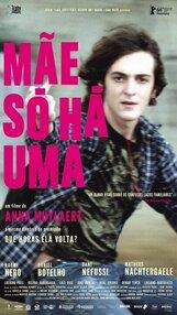 Постер к фильму «Мама только одна»