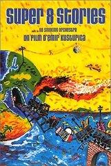 Постер к фильму «Истории на супер 8»