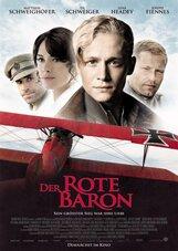 Постер к фильму «Красный барон»