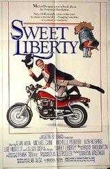 Постер к фильму «Сладкая свобода»