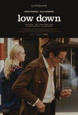Постер к фильму «Совсем низко»